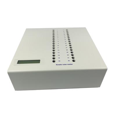 LKM系列动态试管检测仪