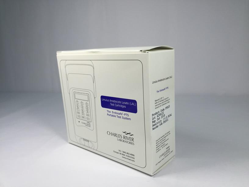 Endosafe® LAL卡片 (未经FDA认证)