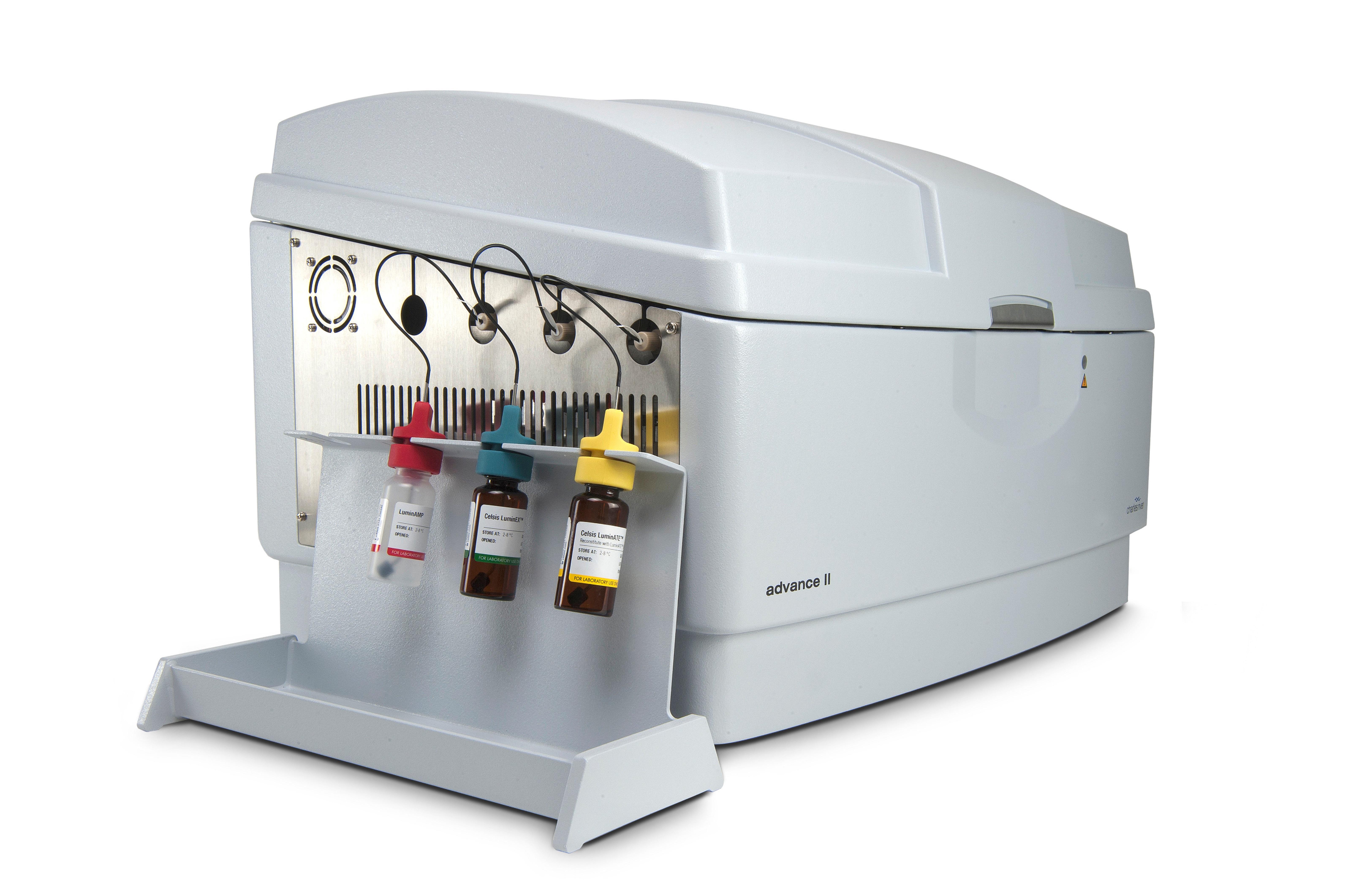 Celsis® Advance II™ 快速微生物检测系统